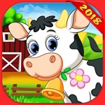 Hack Country Farming: Big Farm Game