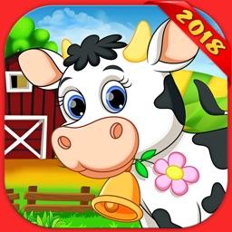 Country Farming: Big Farm Game