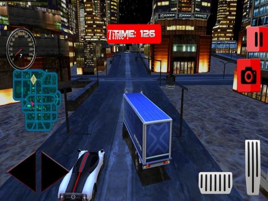Скачать игру Heavy Cargo Truck Drive