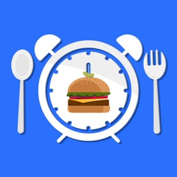 Meal Reminder - Time to Eat