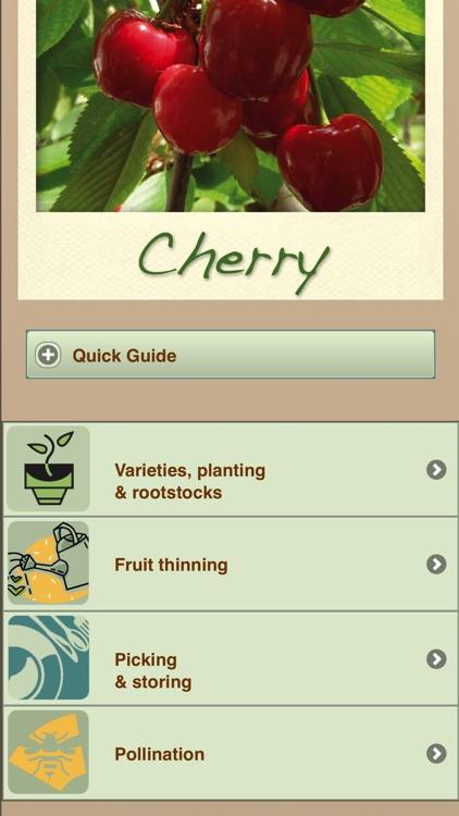 Growing Your Own Organic Fruit screenshot-4