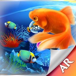 AR Fish Aquarium