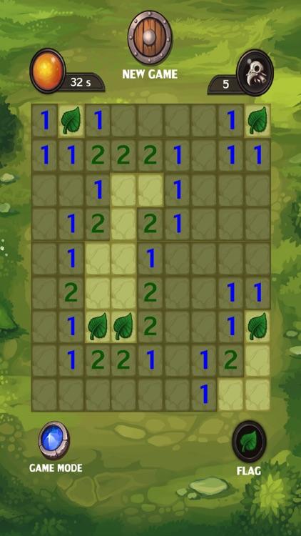 Puzzle Bomb screenshot-0