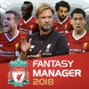 LIVERPOOL FC FANTASY MANAGER 2016 — Lead your favorite football club
