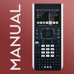 TI-84 Plus Ce Manual by Chris Goinks