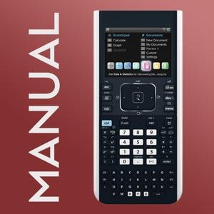TI Nspire Calculator Manual download