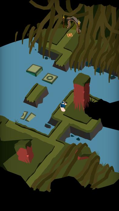 Screenshot Méandres des ombres