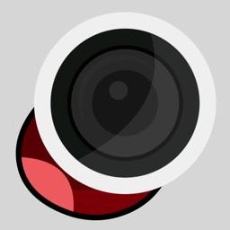 Cheez - Camera Voice Control