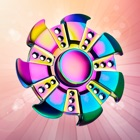 Fidget Spinner Collections icon