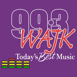 99.3 WAJK, Today's Best Music