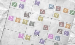 Sudoku Forever