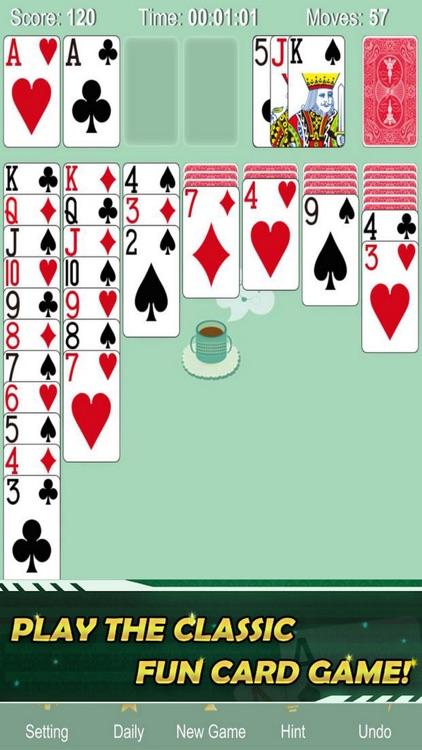 Brain Card Play - Solitaire