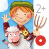 Mein Bauernhof: Wimmel App 2+