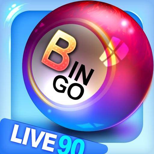 Bingo 90 Live + Vegas Slots, Video Poker