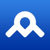 Wemap - smart maps icon