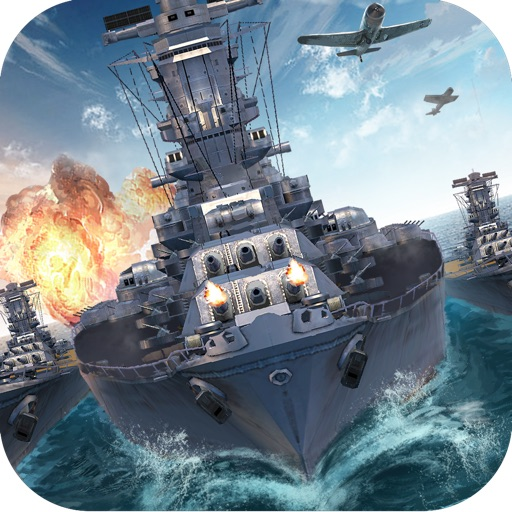 Naval Creed:Warshipsのアイコン