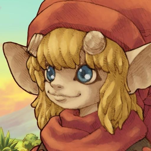 Egglia: Legend of the Redcap icon