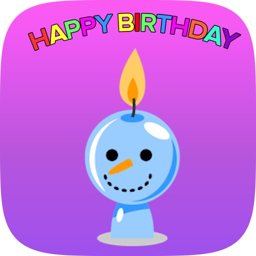 Celebrate Birthday Emojis By S Dovner