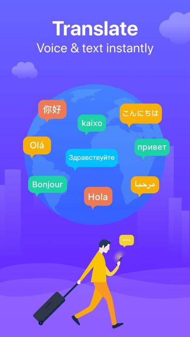 Hi Translate App Reviews - User Reviews of Hi Translate