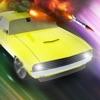 車の撮影ギャング:都市のレース - iPhoneアプリ