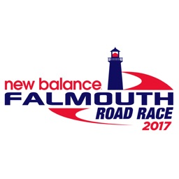 New Balance Falmouth Road Race