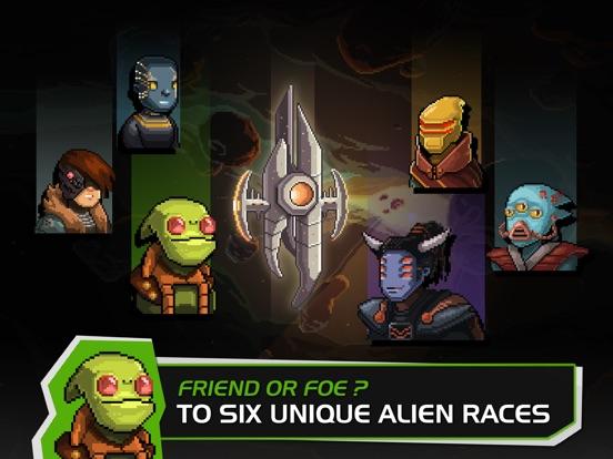 Halcyon 6: Starbase Commander screenshot 8