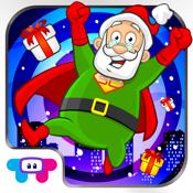 Super Santa - Interactive Children's Storybook HD icon
