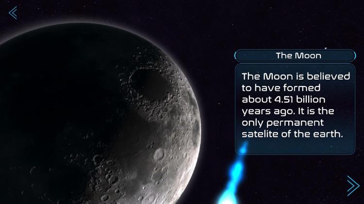 Smartcom Solar System screenshot-3