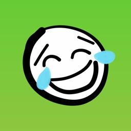 OMGmoji Stickers for iMessage