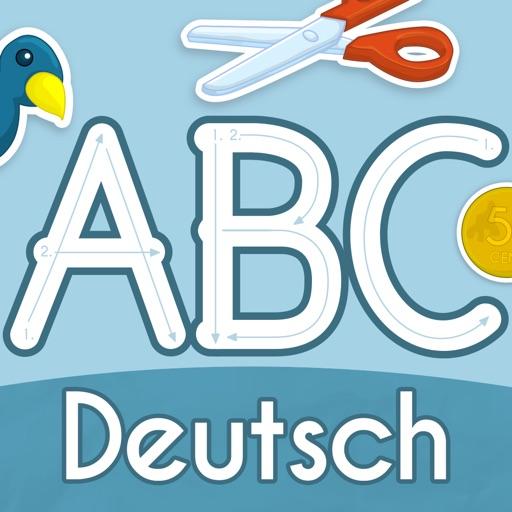 ABC StarterKit Deutsch: DFA icon
