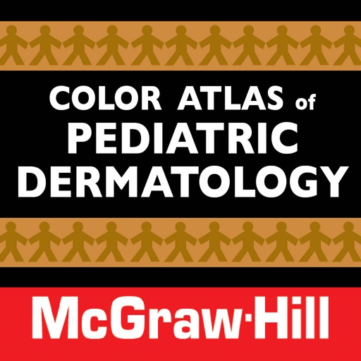 Atlas of Pediatric Dermatology