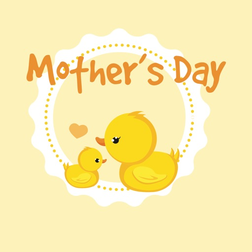 Mother's Day 2018 Stickers App Data & Review - Stickers ...