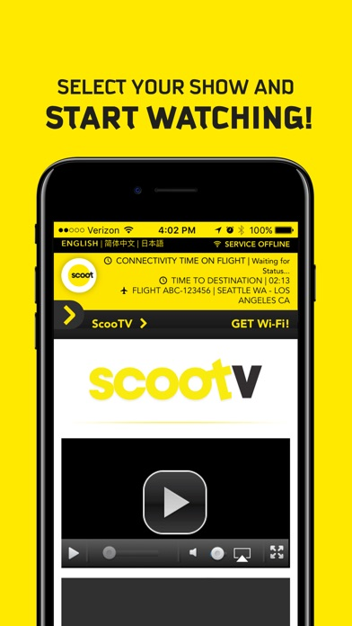 Download ScooTV for Pc
