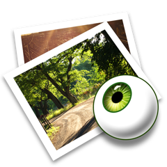 Xee³: Image Viewer and Browser