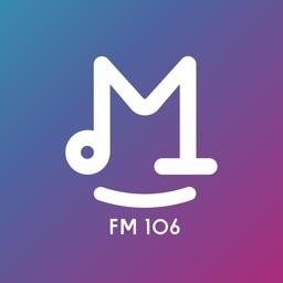 全國廣播FM106