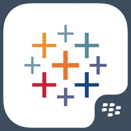 Tableau Mobile for BlackBerry