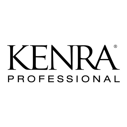 Kenra Professional Stickers