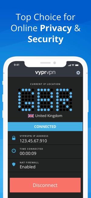 VPN - Fast & Secure VyprVPN on the App Store