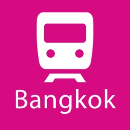 Bangkok Rail Map