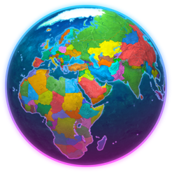 Earth 3d amazing atlas on the mac app store earth 3d amazing atlas 4 gumiabroncs