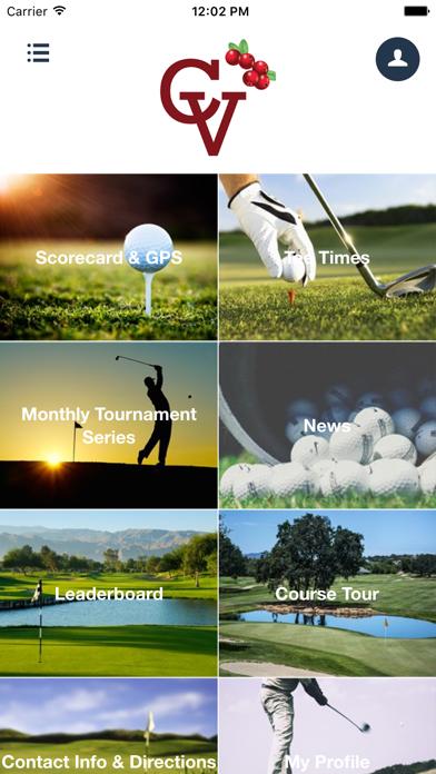 Cranberry Valley Golf Course screenshot 2