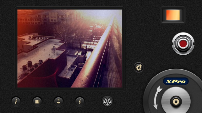 Best retro editing apps for iphone