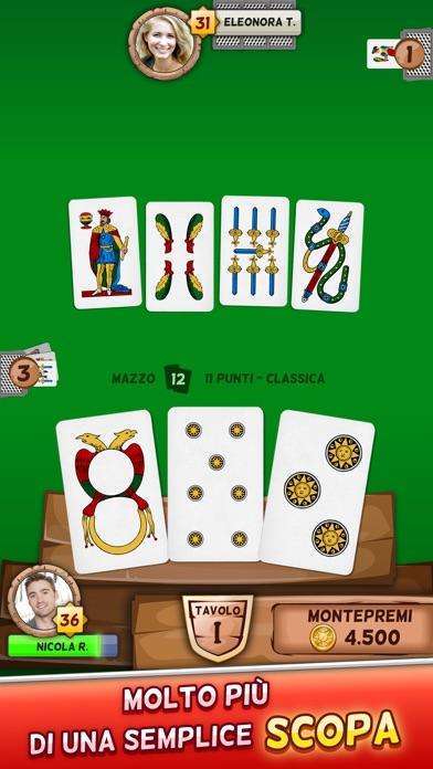 Scopa - Gioco di carte