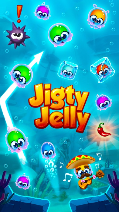 Jigty Jelly screenshot 6
