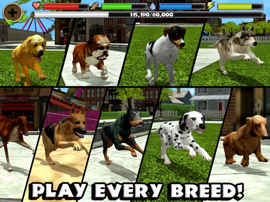 Скачать Stray Dog Simulator