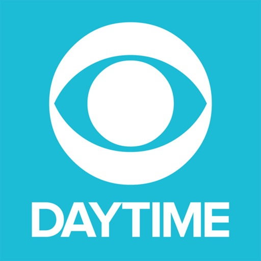 CBS Daytime Daymoji Keyboard icon