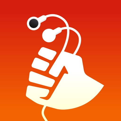 PodGrasp - Podcast Player