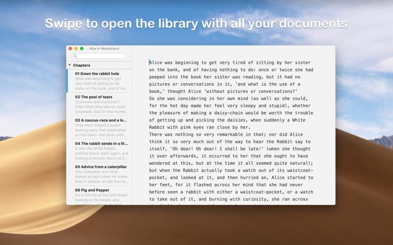 uFocus for Mac