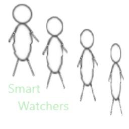 Smart Watchers Diary