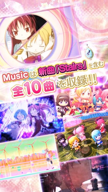 SLOT魔法少女まどかマギカA screenshot-3